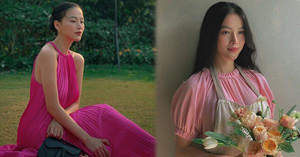 Học mặc đẹp như Hoa hậu: HH Phương Khánh có 1001 kiểu váy áo bánh bèo, diện vào vừa sang, vừa sexy khó tả