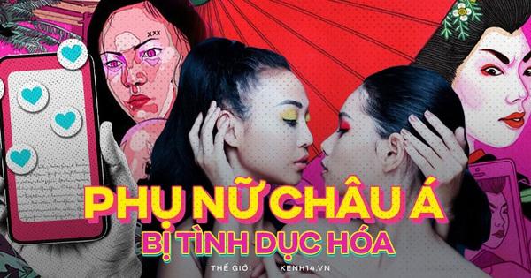 ''Hãy ngừng tình dục hóa phụ nữ châu Á'': Tâm sự của cô gái trẻ xóa Tinder chỉ sau 1 ngày vì những tin nhắn đầy dục vọng và định kiến