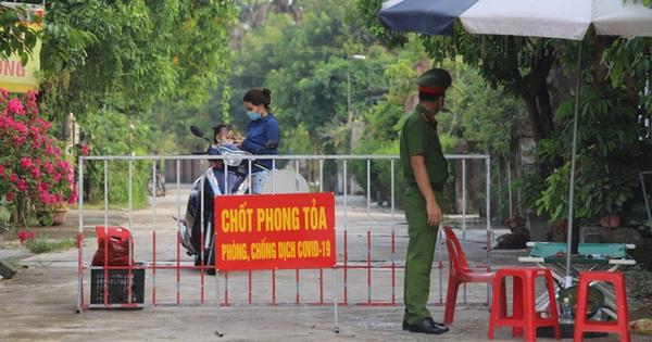 Hà Tĩnh tìm người từng đến 3 siêu thị sau đây