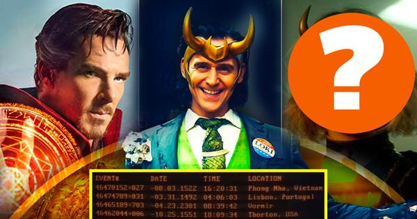 Loạt tình tiết đắt giá trong Loki tập 2: Việt Nam xuất hiện, Doctor Strange ''tới công chuyện'', thảm họa mới biến Thanos thành... trò trẻ con