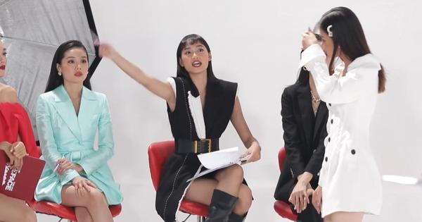 Quỳnh Anh (The Face) kỹ năng ''đỉnh của chóp'' nhưng lại dạy thí sinh đọc sai tiếng Anh!