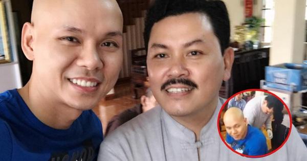 Rộ ảnh nghi vấn Phan Đình Tùng đang được ''thần y'' Võ Hoàng Yên chữa thoát vị đĩa đệm, còn khen rối rít trên Facebook?