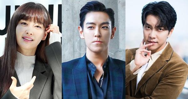 5 diễn viên Hàn bị tai nạn nghiêm trọng trên phim trường:...