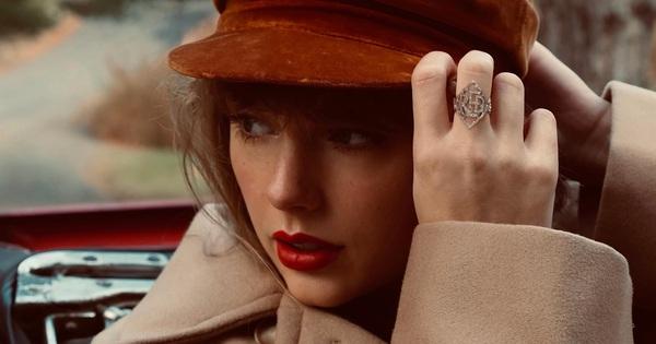 Taylor Swift công bố album Red phiên bản mới, chọn ngày ra mắt như một ''gáo nước lạnh'' tạt vào ''kẻ thù'' Scooter Braun!