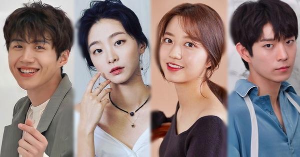 8 diễn viên đang lên dư tài năng thừa nhan sắc của màn ảnh Hàn, không u mê thì 'phí của giời'!