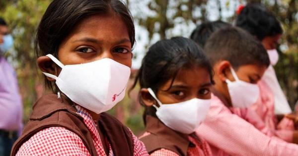 Thảm kịch ở Ấn Độ: Hàng ngàn đứa trẻ ''bỗng nhiên'' mồ côi hậu Covid-19