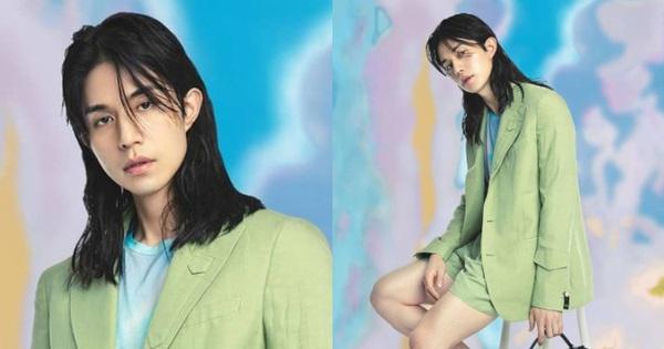 Dụi mắt nhìn không ra Lee Dong Wook: Tóc dài tha thướt nhưng ''dìm'' sạch visual, tưởng cô nào chứ còn đâu nam thần Goblin