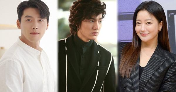 4 lần né vai tiếc hùi hụi của diễn viên Hàn: Lee Min Ho 'ăn may' vớ bom tấn, tới giờ vẫn tiếc cho Hyun Bin