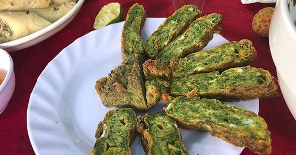 Ở Việt Nam có một loại rau bốc mùi nồng nặc, đem nấu lên thì lại trở thành đặc sản