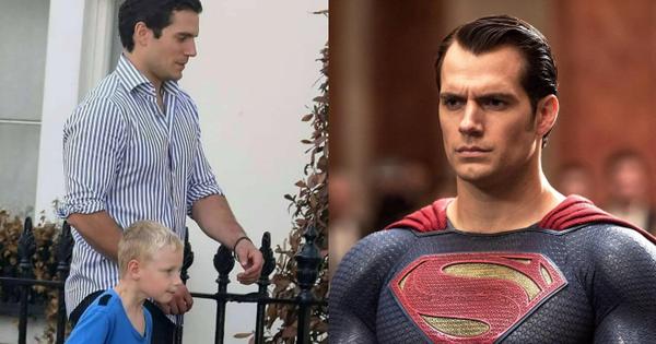 Bị phạt vì tự nhận là cháu của siêu nhân, cậu bé 7 tuổi dẫn luôn tài tử Superman đến minh oan trước sự ngỡ ngàng của giáo viên