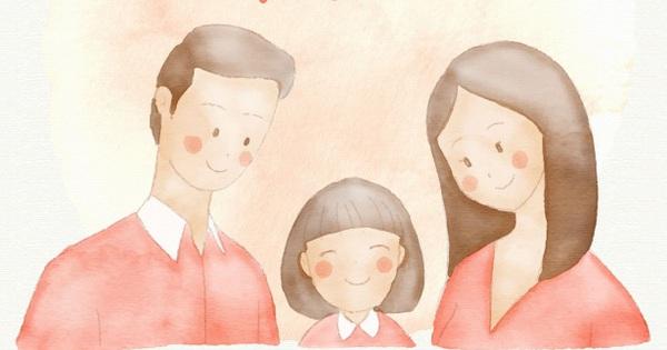 Thật buồn khi càng lớn lên, chúng ta càng khắt khe với chính gia đình mình