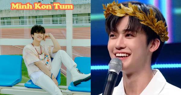 Page chính thức của SM đăng poster ghi hẳn Minh Kon Tum, thành viên NCT đã đổi nghệ danh sau thành công tại Olympia?