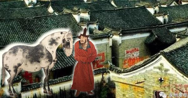Ngôi làng ở Trung Quốc 'vào được nhưng không ra được', chuyên gia kinh ngạc: Người xưa quả thực cao tay!