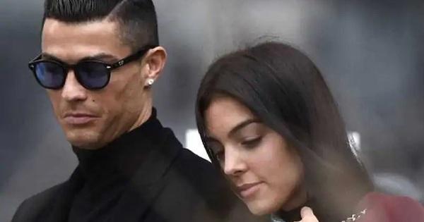Biết Ronaldo buồn vì Bồ Đào Nha bị loại, Georgina lập tức có mặt tại khách sạn của đội tuyển để an ủi CR7