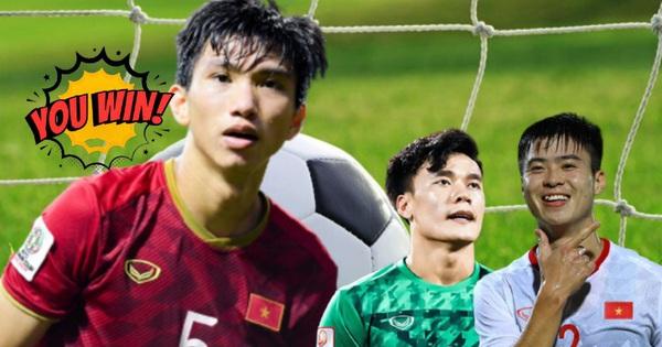 Đoàn Văn Hậu vượt mặt cả Duy Mạnh, Bùi Tiến Dũng, trở thành cầu thủ Việt có lượng follower cao nhất trên Instagram