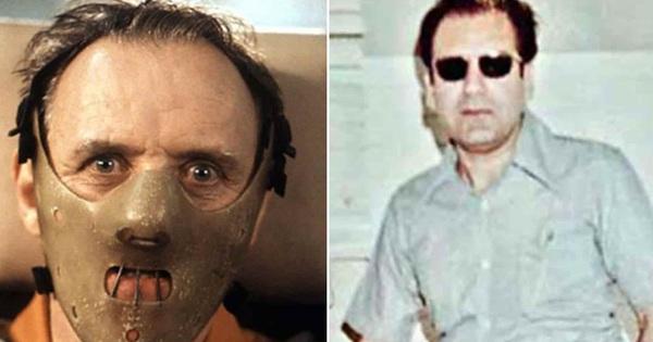 'Bác sĩ tâm thần' hút máu, chặt xác người tình, khoe khoang tội ác mà vẫn được tự do - cảm hứng cho nhân vật phản diện số 1 Hollywood