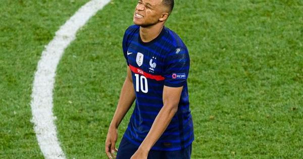 Video: Cận cảnh pha đá hỏng luân lưu 11 mét của sao trẻ hay nhất thế giới khiến Pháp bị loại khỏi Euro 2020