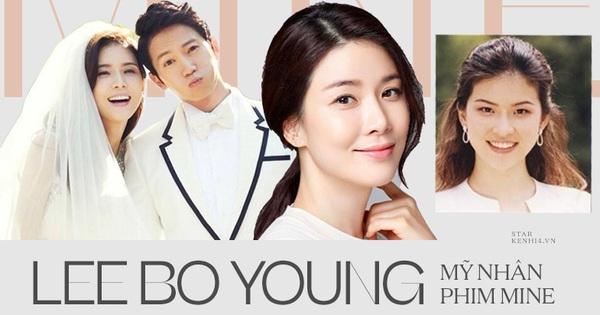'Mợ út tài phiệt của Mine' Lee Bo Young: Hoa hậu bị gán mác tiểu tam, cự tuyệt tài tử Ji Sung rồi lại cùng chàng có kết đẹp như cổ tích