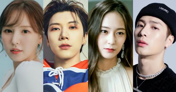 14 idol Hàn có mức học phí khủng nhất: Nam idol SM đứng đầu với gần 6 tỷ, gây sốc nhất là nhân vật đóng... 0 đồng?