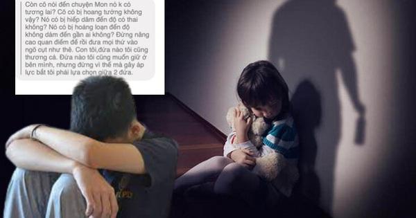 Con trai riêng của chồng nhiều lần xâm hại con gái chung sau khi xem phim 'người lớn': Câu chuyện khiến nhiều người bàng hoàng, phẫn nộ