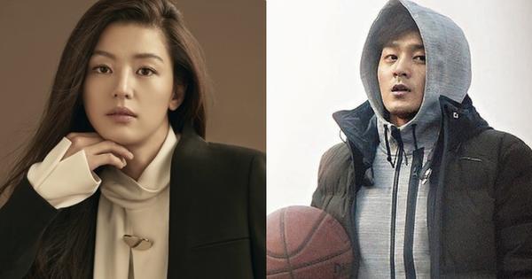 Cuối cùng chồng CEO của Jeon Ji Hyun đã lên tiếng giữa drama ly hôn, chỉ 1 câu thôi mà hé lộ luôn tình trạng hôn nhân