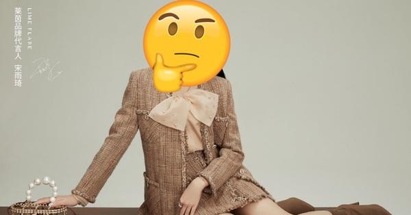 1 sao nữ bị 'gạch đá' đủ đường vì làm Đại sứ... hàng fake từ đầu tới chân