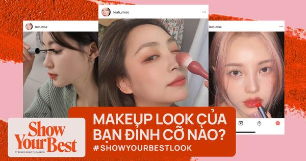 Show Your Best tuần 2: Chẳng cần phép thuật Winx, cứ biến hình cùng makeup, 'show your best look' là nhận ngay quà hot