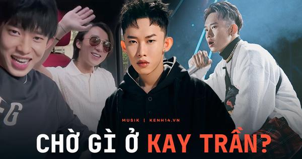 Chờ đợi gì từ màn comeback của Kay Trần: 'Tái sinh' với MV solo chuyên nghiệp đầu tiên, Sơn Tùng giúp sức nhưng có làm nên chuyện?