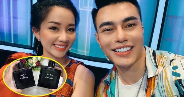 Xử phạt vợ Lê Dương Bảo Lâm vì bán nước hoa giả nhãn hiệu Chanel, Gucci trên mạng