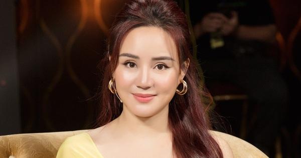 Vy Oanh từng trả lời về tin đồn cặp đại gia: 'Tôi không có cặp. Nếu có thì là người yêu của tôi'
