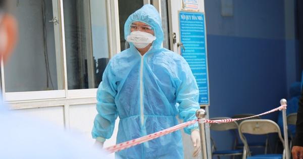 NÓNG: TP.HCM thêm 15 ca dương tính SARS-CoV-2, chuỗi lây nhiễm tại công ty kiểm toán quận 3 có thêm ca bệnh mới