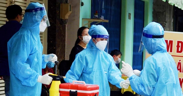 TP.HCM ghi nhận thêm 26 ca dương tính với SARS-CoV-2, có nhiều trường hợp chưa rõ nguồn lây