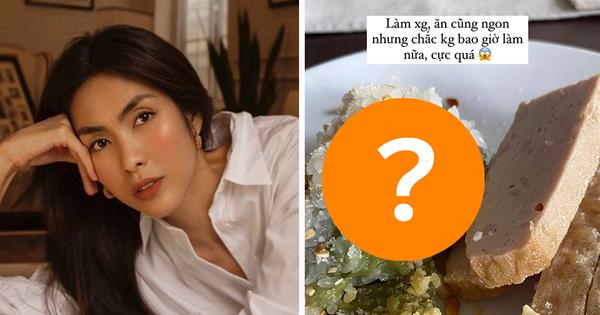 Món đặc sản miền Bắc khiến Hà Tăng tuyên bố 'không bao giờ làm nữa' trong lần thử nấu đầu tiên, vì sao vậy?