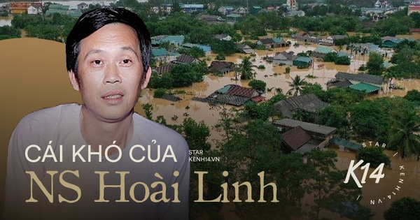 Cuộc chạy deadline giải ngân 14 tỷ tiền từ thiện trong 6 ngày và cái khó của Hoài Linh