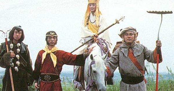 Rầm rộ phiên bản Tây Du Ký của Nhật Bản: Đường Tăng là mỹ nữ, Trư Bát Giới body thon gọn phát hờn!