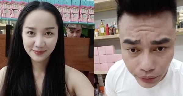 Lê Dương Bảo Lâm từng thách fan 'Em lên công an thưa đi, đừng comment hàng giả mệt quá', vợ giờ nhận phạt luôn vì bán hàng giả