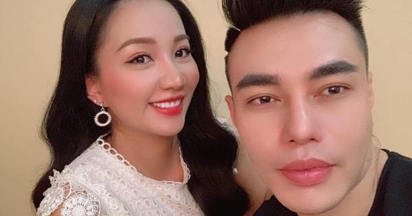 Vợ chồng Lê Dương Bảo Lâm livestream sau khi bị phạt vì bán nước hoa giả, nói 1 câu mà khiến dân tình hoang mang