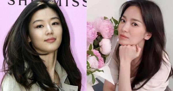 Song Hye Kyo bất ngờ bị 'réo tên' vào lùm xùm Jeon Ji Hyun ly hôn chồng CEO công ty 7.400 tỷ