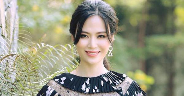 Hoa hậu Nguyễn Thu Thuỷ: Từng đi du học Mỹ, làm đạo diễn phim, sở hữu vòng eo nhỏ nhất lịch sử HHVN