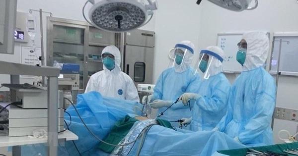 Nữ bệnh nhân 35 tuổi mắc Covid-19 tử vong, ca tử vong thứ 52 tại Việt Nam