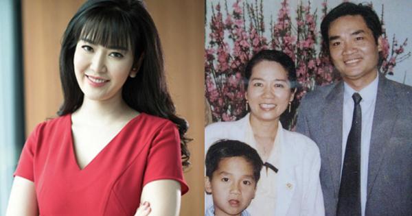 Xót xa tình cảnh Hoa hậu Nguyễn Thu Thuỷ vừa làm đám tang tiễn đưa bố hồi đầu năm 2021, 5 tháng sau cô đột ngột qua đời