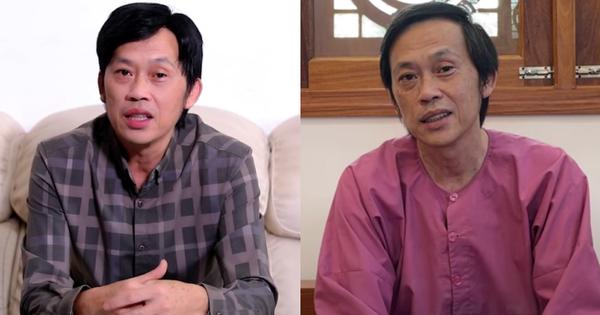 NS Hoài Linh xác nhận bị ung thư tuyến giáp, hé lộ tình hình sức khoẻ xót xa trong 6 tháng hoãn đi từ thiện