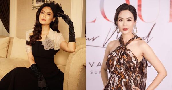 Nhan sắc trẻ trung xinh đẹp của Nguyễn Thu Thuỷ ở tuổi 45 khiến ai nấy đều xuýt xoa, đẳng cấp Hoa hậu Việt Nam có khác!