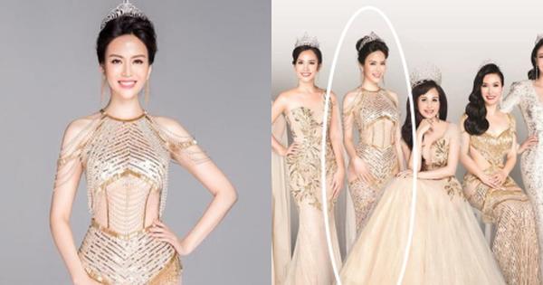 Ai ngờ lần tái xuất showbiz cuối cùng của Hoa hậu Thu Thuỷ là bên 13 nàng hậu hot nhất Vbiz, 'bà trùm' kể lại kỷ niệm xót xa