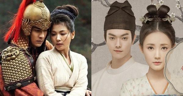 Đừng dại mà xem 5 phim Hoa ngữ dở nhất nửa đầu năm 2021!