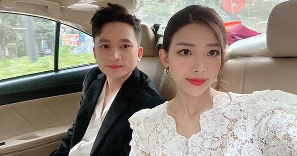 Phan Mạnh Quỳnh vỡ oà vì 1 ngày dịu dàng là không phải lấy đơn 0 đồng cho vợ, bà xã liền vào 'vạch mặt' chẳng chịu nhường