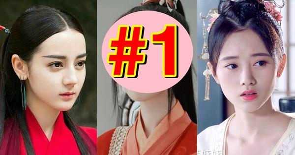 Cúc Tịnh Y 'át vía' Nhiệt Ba ở Top 10 phim có view cao nhất mọi thời đại trên Youku, hạng 1 thuộc hàng 'kinh điển'