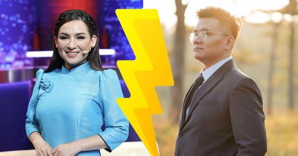 Cậu IT team bà Hằng đấu tố Phi Nhung: Khẳng định nắm chứng cứ về 'dĩ vãng' của nữ ca sĩ, bức xúc vì gia đình bị netizen 'khủng bố'