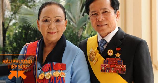 Chân dung ông chủ Golf Long Thành ủng hộ 500 tỷ vào quỹ Vaccine chống Covid-19: Doanh nhân thế hệ đầu của Việt Nam, từng phải xây hầm chứa vàng vì quá nhiều tiền