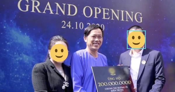 Cửa hàng NS Hoài Linh tham gia khai trương thông báo bị hack, netizen tranh cãi: Bị 'thế lực' nào đó can thiệp hay PR trá hình?